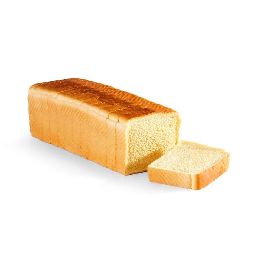 Thick Sliced Yellow Texas Toast Bread 24 oz
