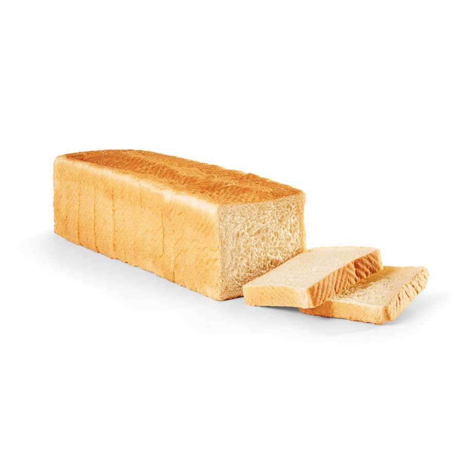 White Texas Toast Bread 24 oz