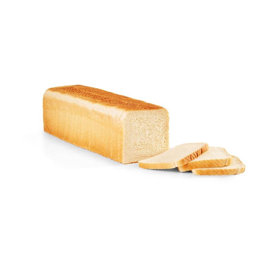 White Sandwich Bread 24 oz 26+2