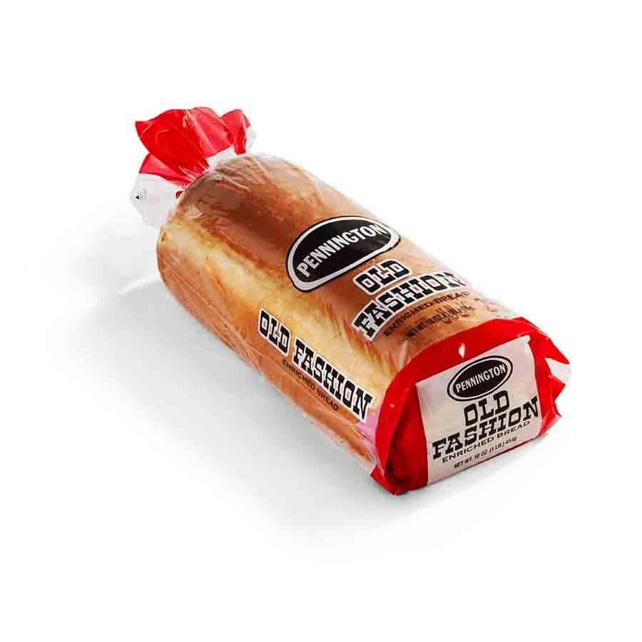 Pennington White Bread 16 oz