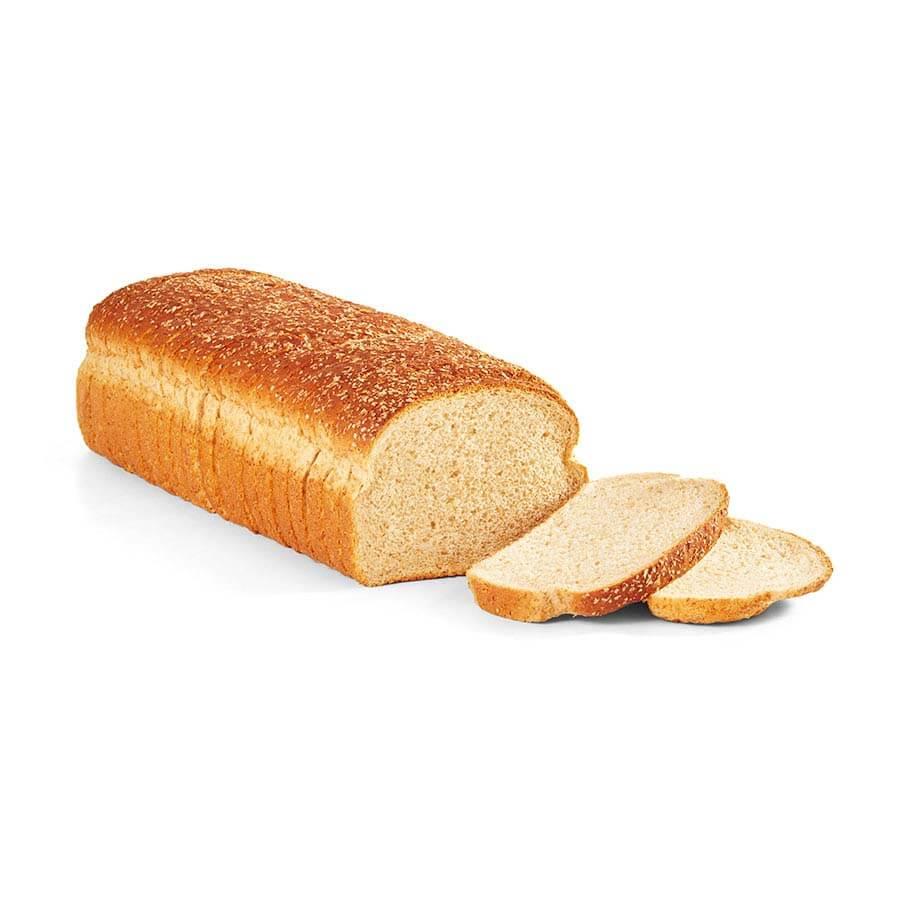 Honey Wheatberry Bread 32 oz