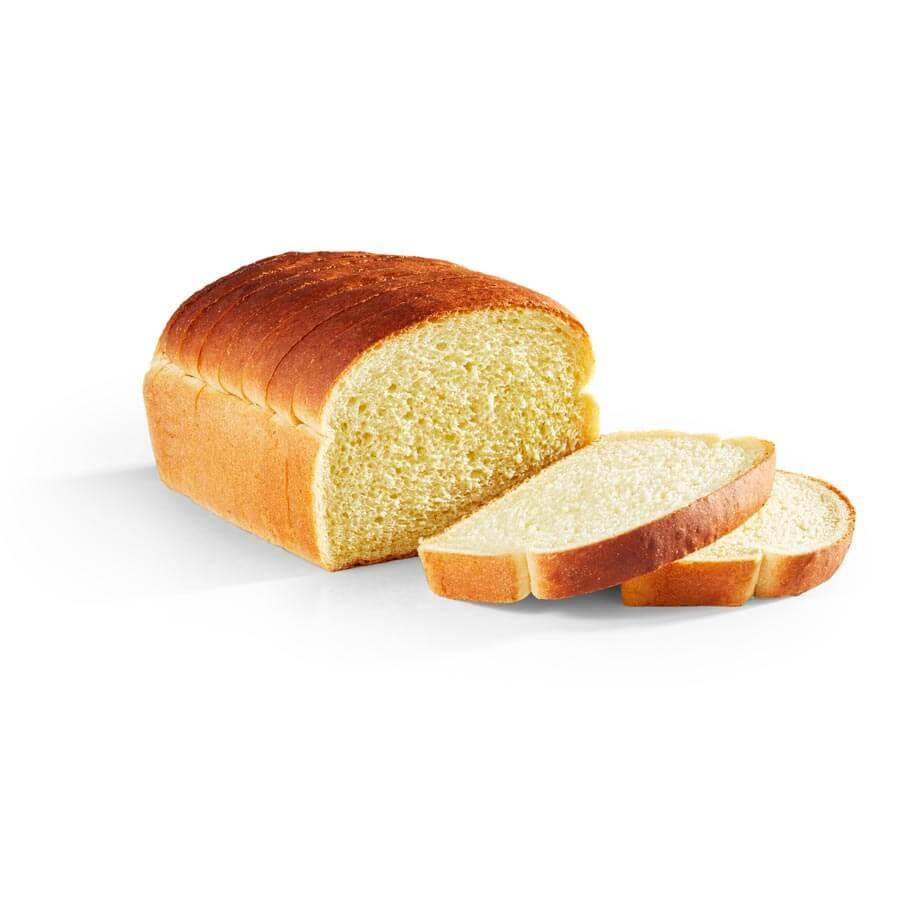 Texas Sliced Homestyle Potato Bread 22 oz