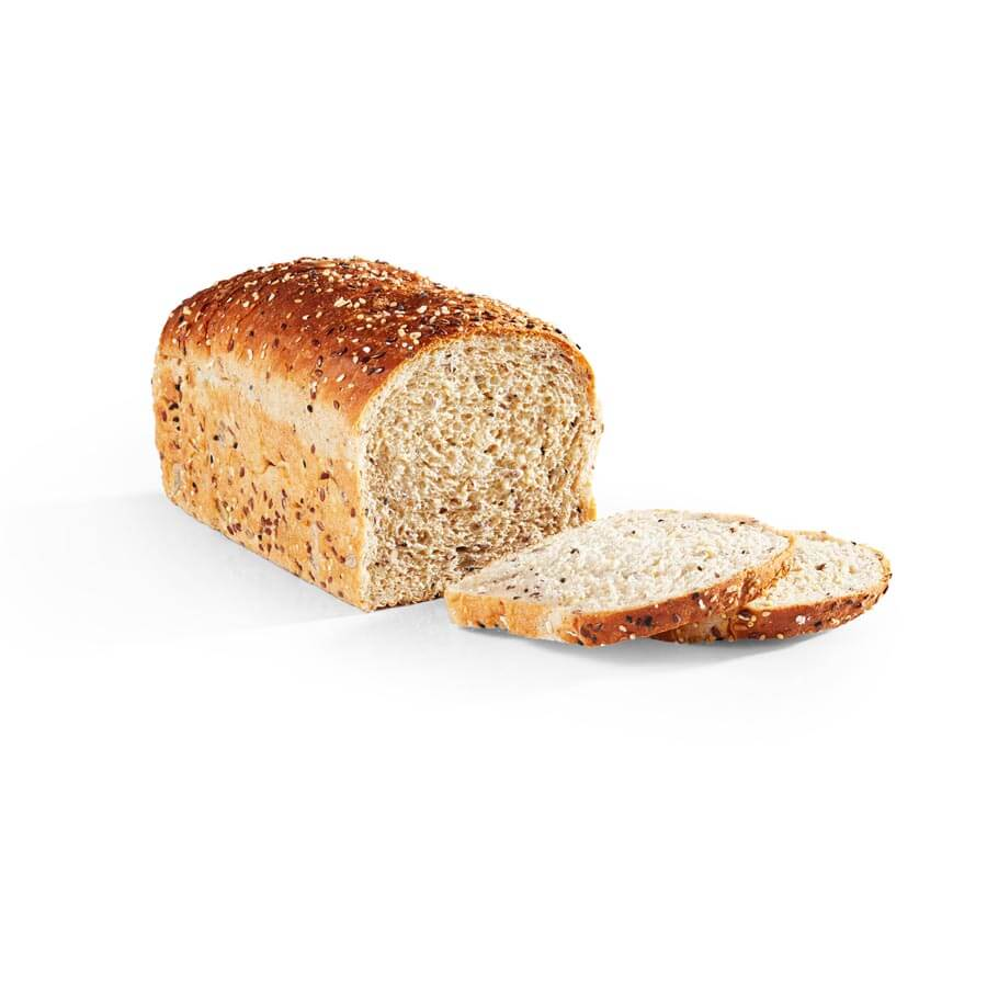 Organic Sprouted Wheat Bread 24 oz