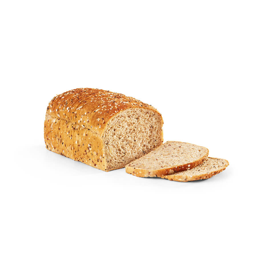 Organic Sprouted Wheat Bread 28 oz