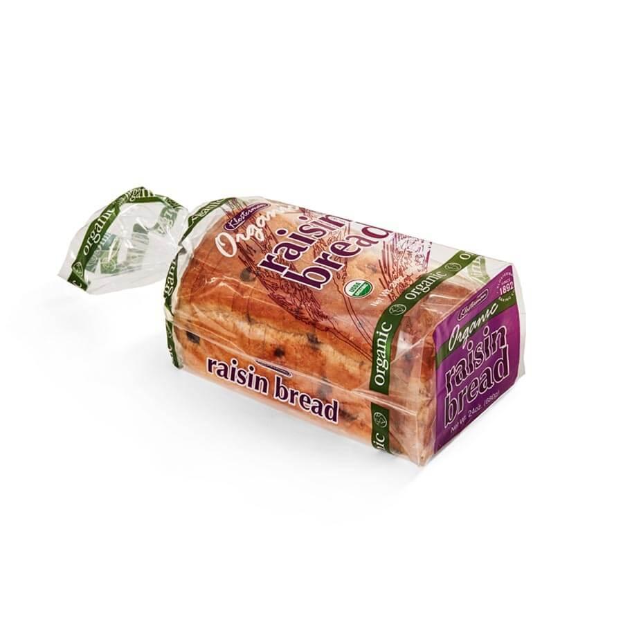 Klosterman Organic 22 oz Raisin Bread