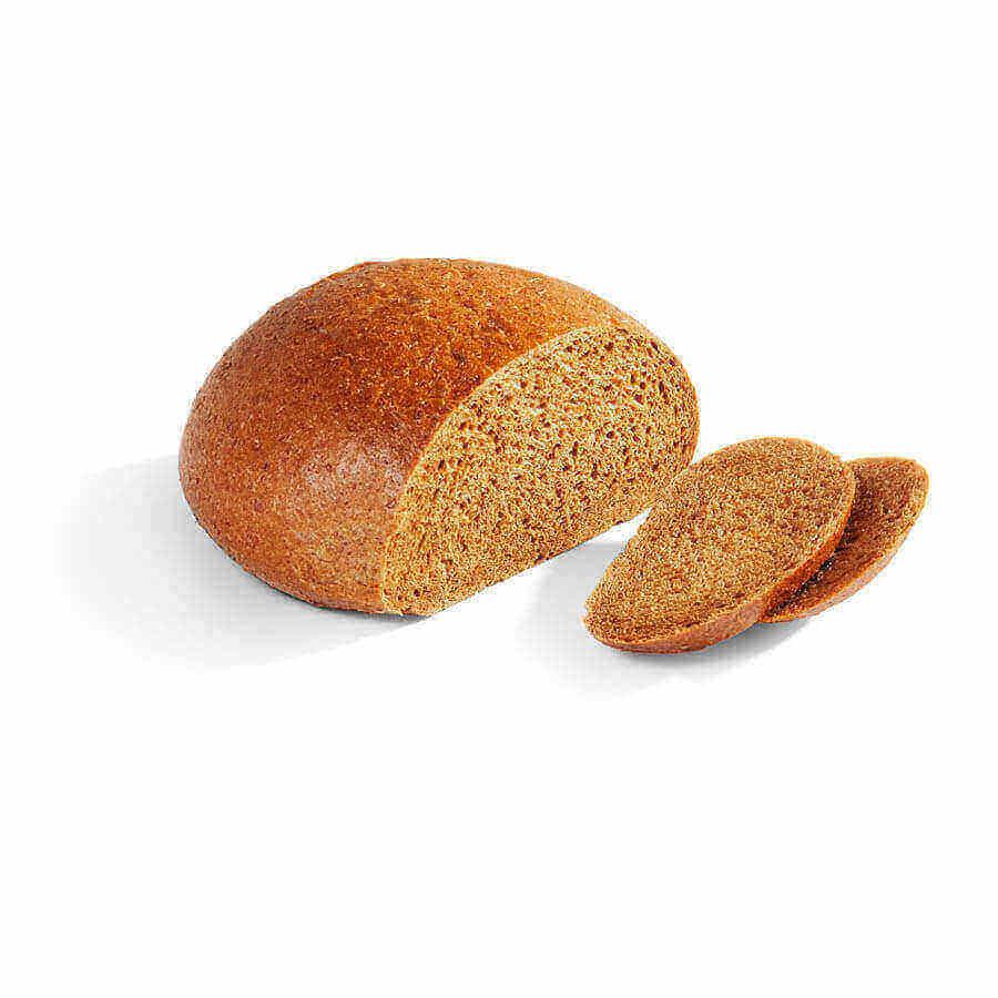 Honey Whole Wheat Boule 8 oz
