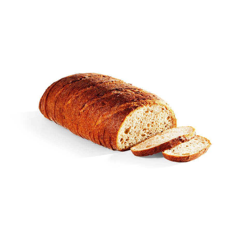Honey Whole Wheat Batard 32 oz