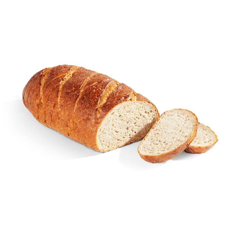 Thick Deli Sliced Honey Whole Wheat Batard 32 oz