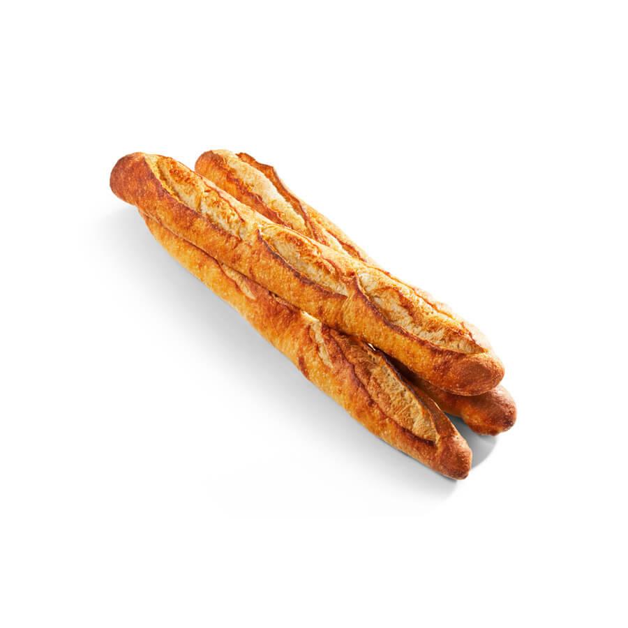 Sourdough Baguette 12 oz - Single Loaf