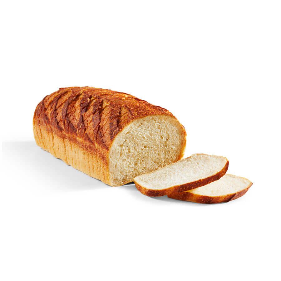 Sliced Artisan Pan Sourdough Bread 3lb
